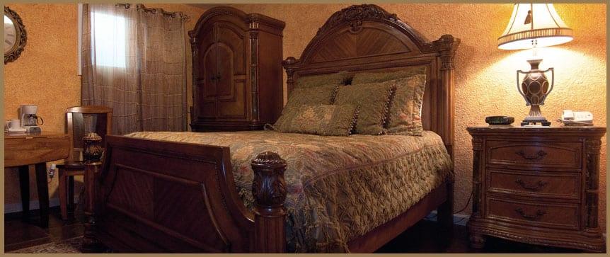 The Abiqua Room